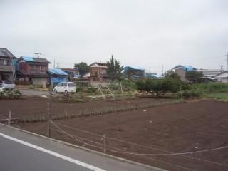 平成21年館林竜巻被害 002