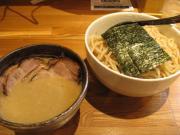 110712つけ麺