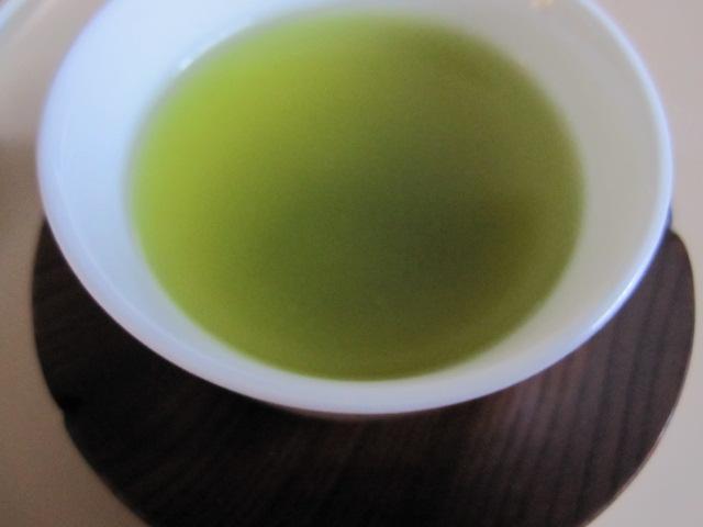 抹茶入り玄米茶3