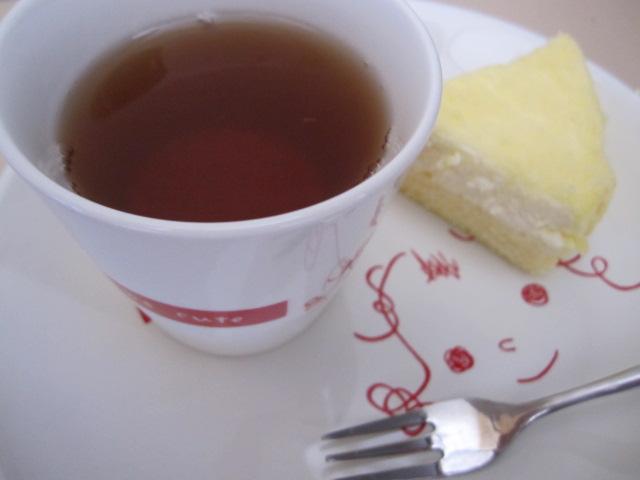 特上ほうじ茶7