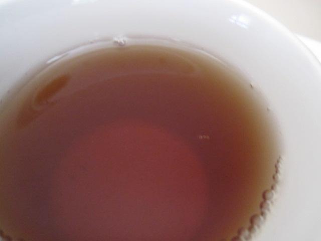 特上ほうじ茶5