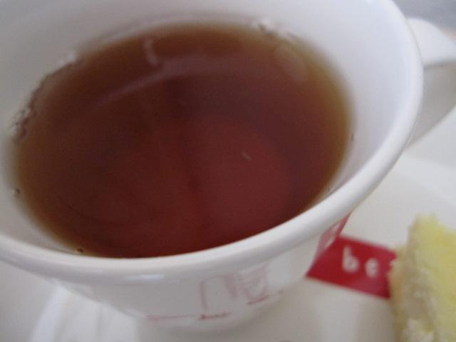 特上ほうじ茶6