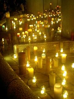 Candle-Night