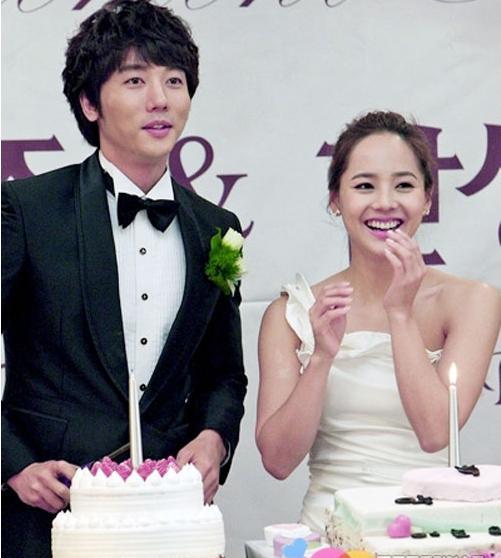 ユジン結婚