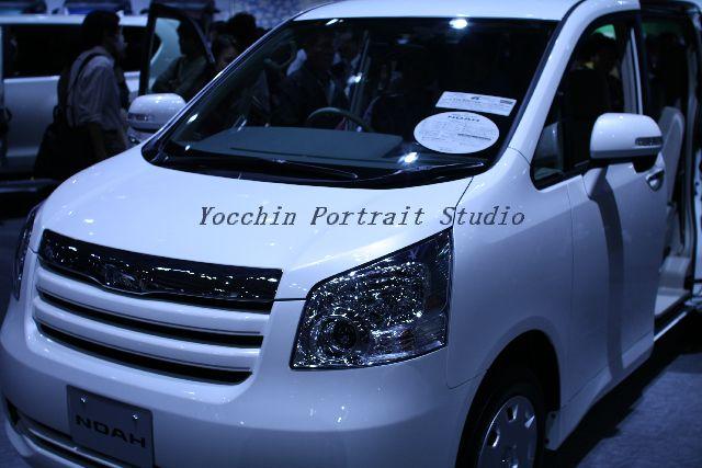 東京モーターショー2009トヨタ車001