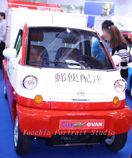 東京モーターショー2009その他の車003