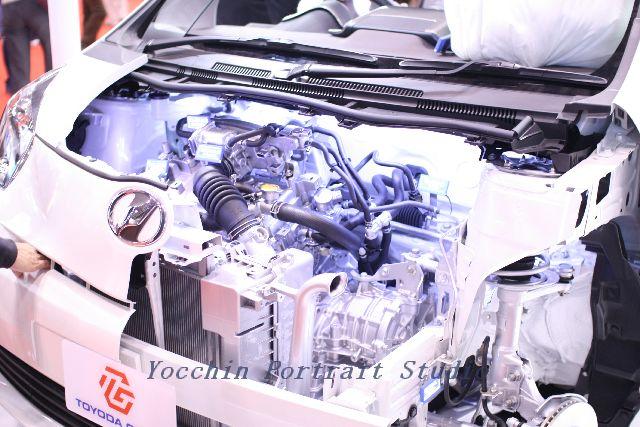 東京モーターショー2009その他の車005