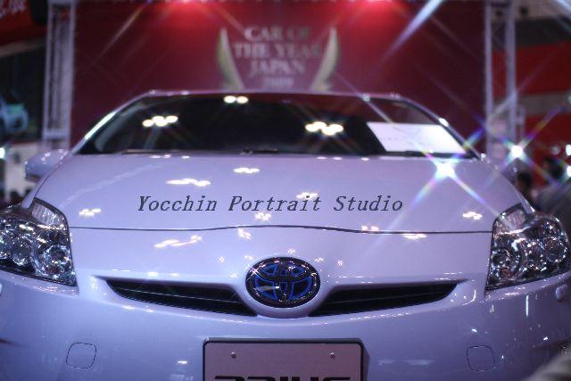 東京モーターショー2009トヨタ車004