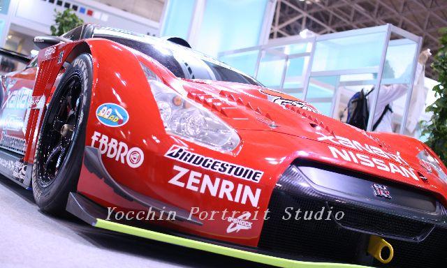 東京モーターショー2009その他の車007
