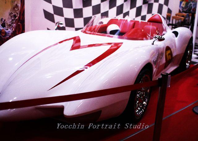 東京モーターショー2009その他の車001