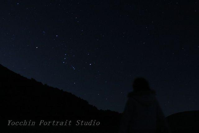星の村天文台3