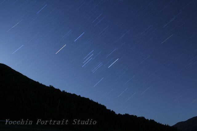 星の村天文台2