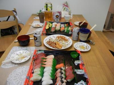 寿司食いねぇーーーー!!