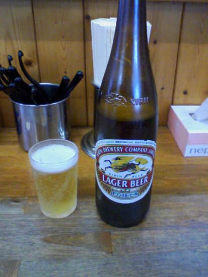 しみずビール100101