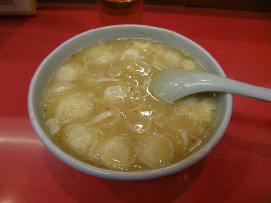 龍昇園生姜スープ20100109