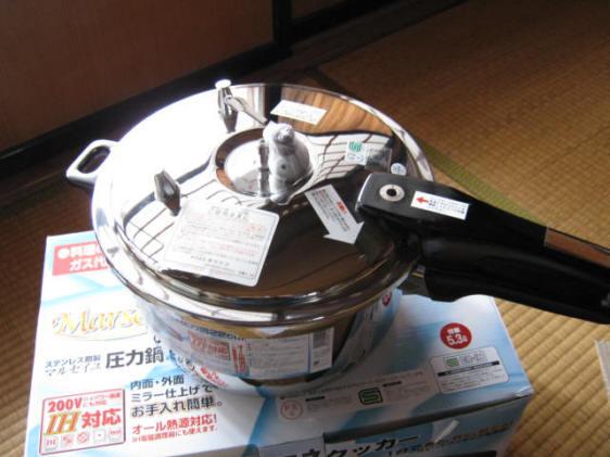 圧力鍋20100117b