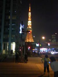 11-10東京タワー大