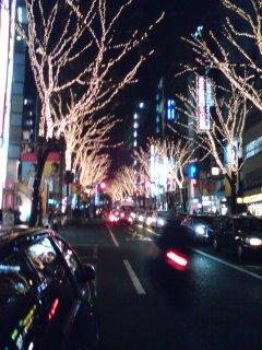 渋谷 - ボイス1