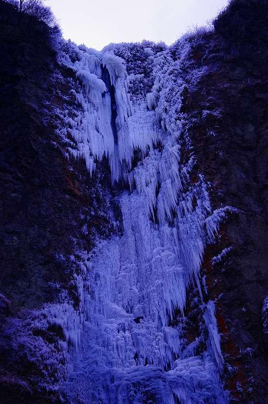 古閑の滝2