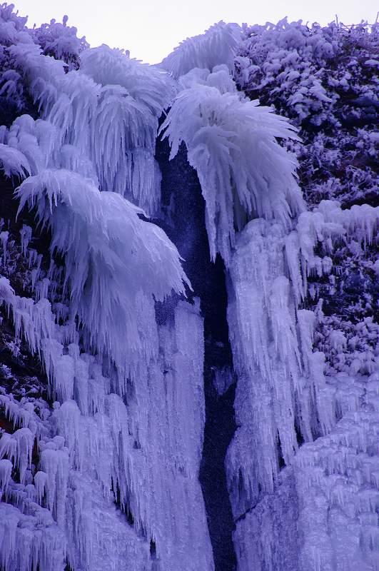 古閑の滝3