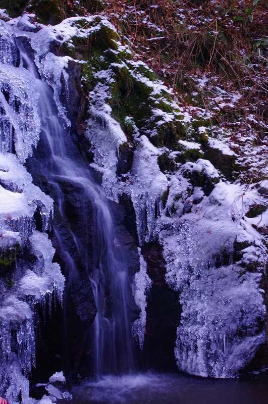 古閑の滝4