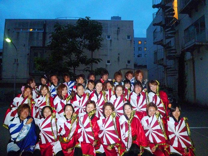 第14回ヤートセ秋田祭18