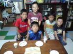 birthday party5