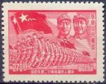 華東区・人民解放軍22年