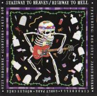 Make A Difference : Stairway To Heaven/Highway To Hell