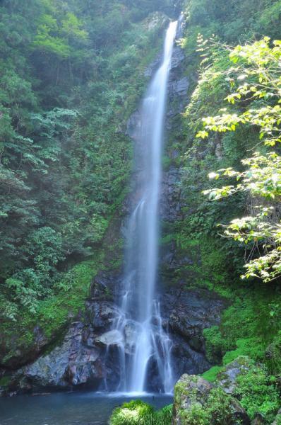 1大樽の滝09.09.05