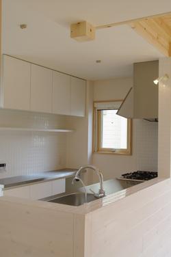 キッチン照明3