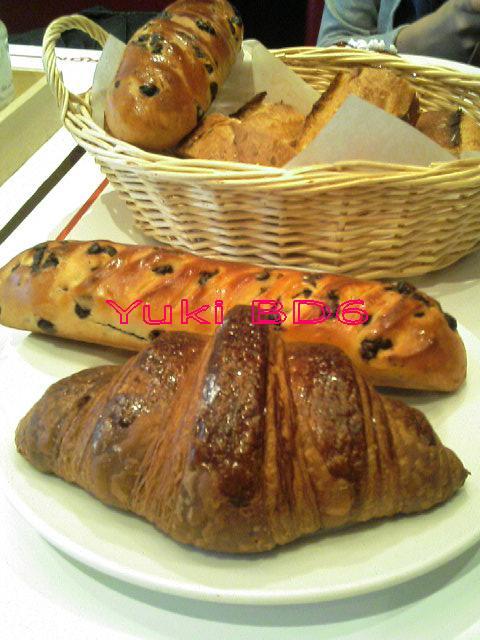 VIRONリッチなパン集団