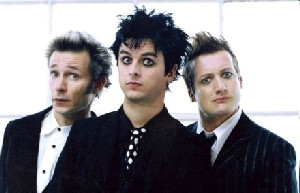 GREEN DAY7