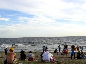 ssビーチ