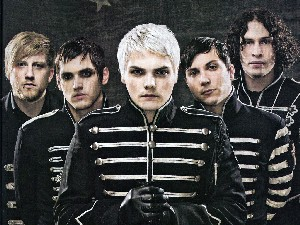 MCR-Danger Day5