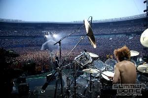 サマソニ11-24 X JAPAN①