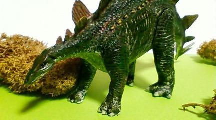 ステゴザウルス2