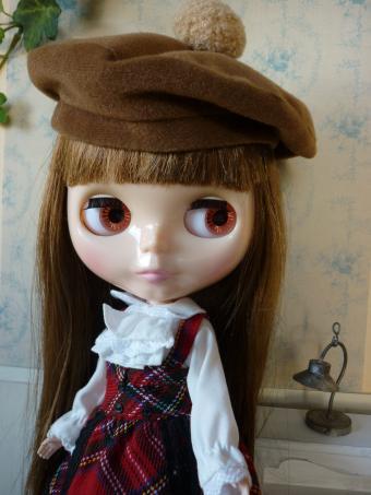 ラズベリーちゃんがかわいいから、
