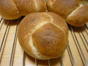 まるパン1