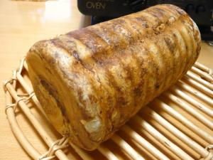 ショコララウンドパン1