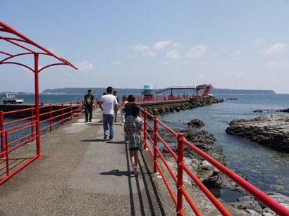 串本海中公園♪