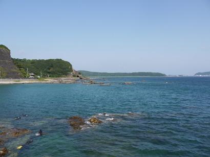 串本の海3