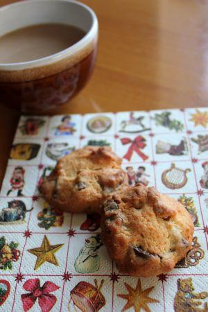 娘作ドロップクッキー♪