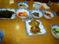 釜山・慶州旅行