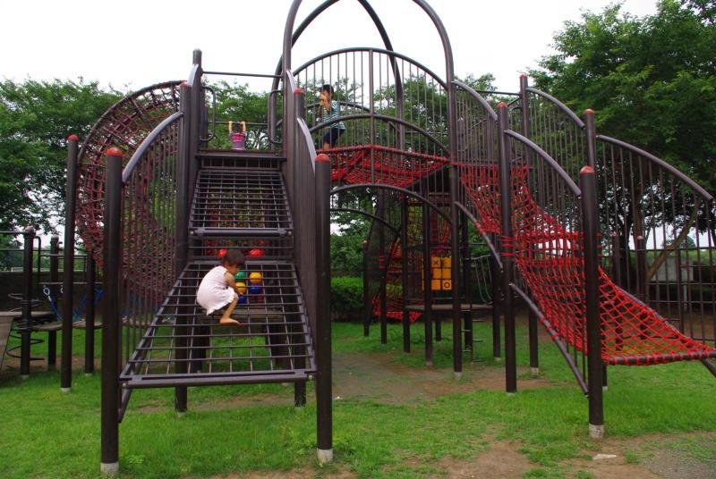 しののめ公園♪