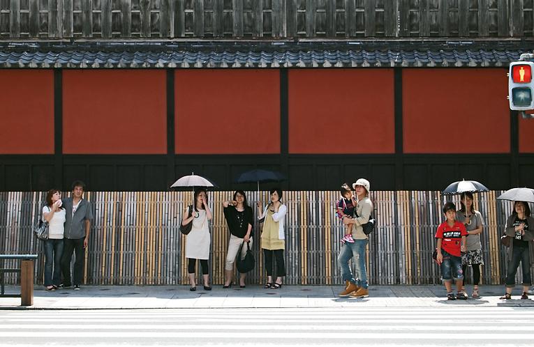 京都夏の日10