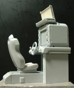 MT3原型仮組001