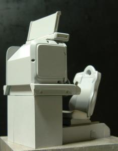 MT3原型仮組004
