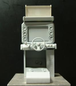 MT3原型仮組005