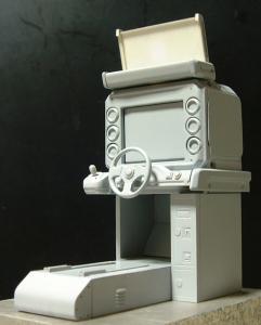 MT3原型仮組006